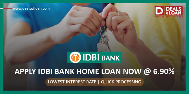 IDBI Home Loan 2021: Interest Rate, Eligibility, Apply Online Now.